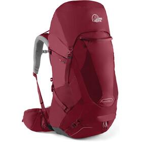 Lowe Alpine Manaslu ND50:65 Plecak Kobiety, raspberry